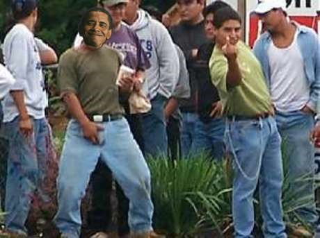 obama immigration policy