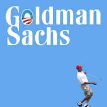 Goldman Sachs' investment in Obama pays off huge