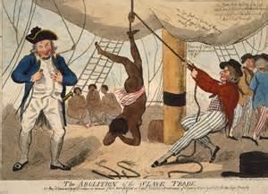 Punishment at sea