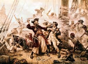 Slavers and Pirates