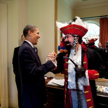 Floppin' Aces Annual International Talk Like a Pirate Day Open Thread