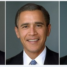 The left's worst nightmare has come true. Obama has morphed into George W. Bush.