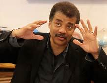 Neil deGrasse Tyson is a blowhard