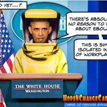 Ebola Creep