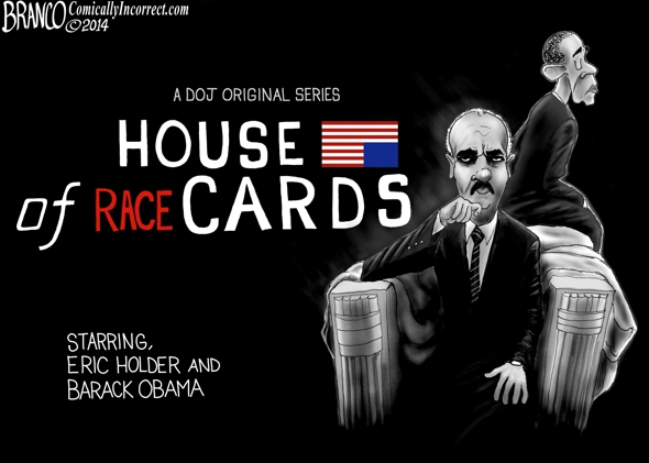 house of race cards