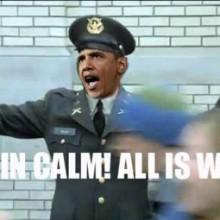 Obama's Ebola Clusterf*ck