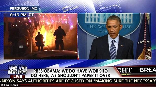 obama violence