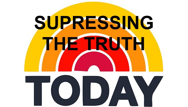 today truth suppression