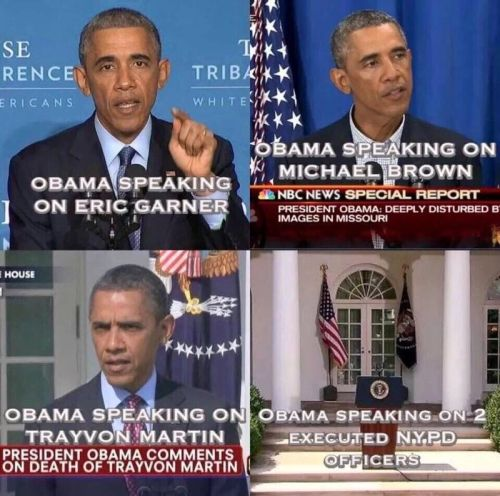 The Responsibility Obama Bears For The Deaths Of Two New