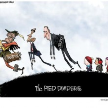 Obama's alternate racial universe