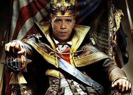 obama-as-king