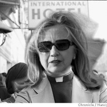 Hillary Clinton- the 2016 Jim Jones candidate
