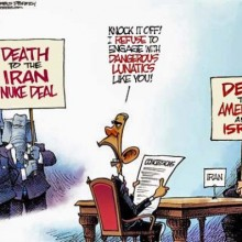 Obama's Iran plan becomes clear: bail me out with ISIS, get nuclear weapons
