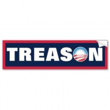 Of treaties and treason