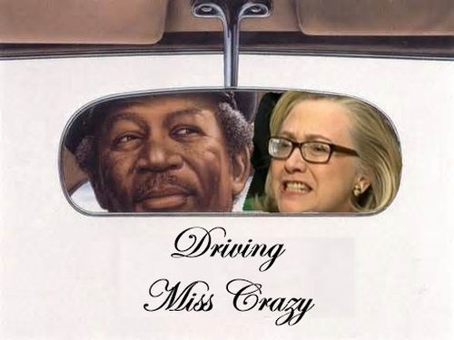 driving miss crazy