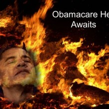 The Obamacare hell that awaits you