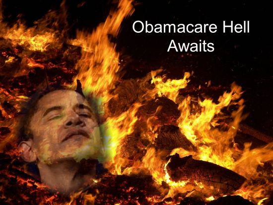obamacare hell 1