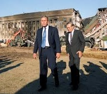 Rumsfeld's Position on Democracy in Iraq was an Unknown Known.