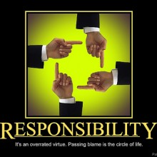 The liberal war on personal responsibility