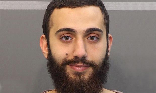 Mohammed Abdulazeez