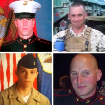 chattanooga marine victims