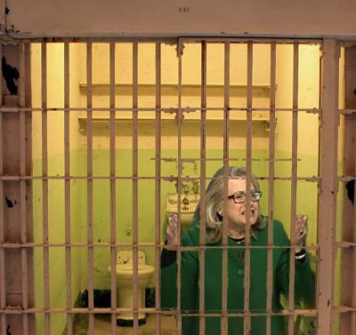 hillary jail 2