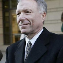 Scooter Libby went to prison for less than what Hillary did