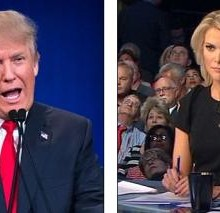 Megyn Kelly did Trump - and the GOP- a favor