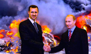 Assad : Putin