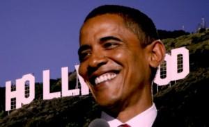Obama Hollywood Hypocrisy