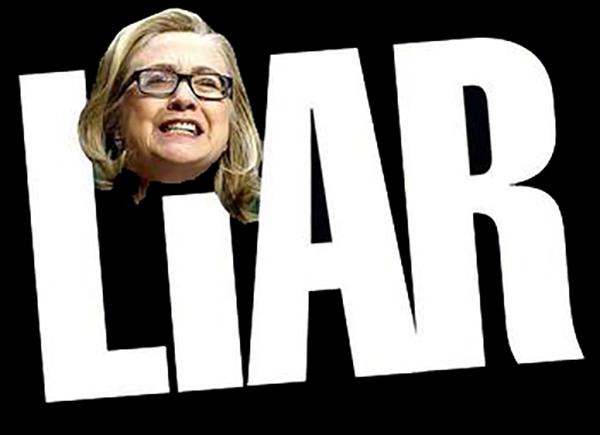 hillary liar 2