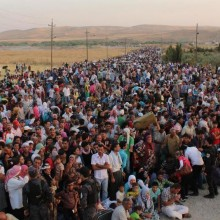 The Obama refugee policy: metastasizing jihad in a community near you (Guest Post)