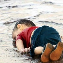 The Refugee Crisis- Compassion vs. Caution