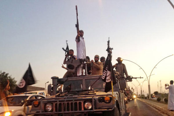 isis and us hardware