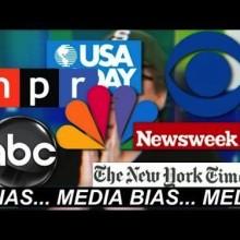 Damn you, you lying media dogs
