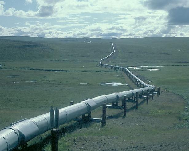Obama's Kenyan Pipeline Hypocrisy