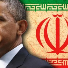 Iran is kicking Obama's ass around. It's embarrassing.