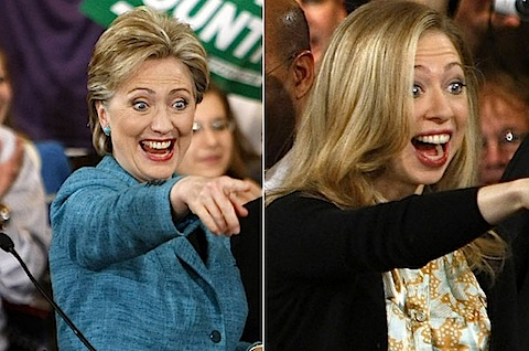 hillary-and-chelsea-clinton