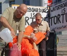 GOP Debate on the Waterboarding Issue