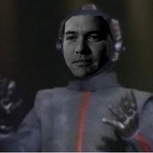 Domo Arigato Marco Roboto