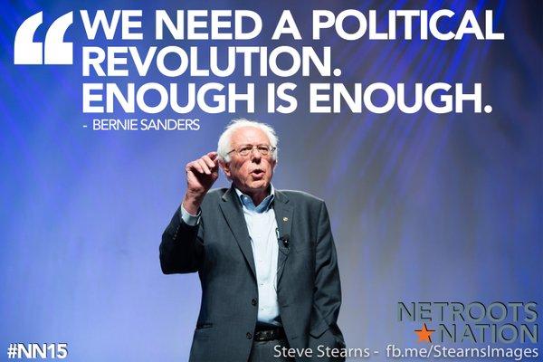 sander revolution