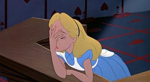 Alice-facepalm