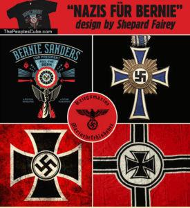 Sanders_Nazi_Shepard_Fairey