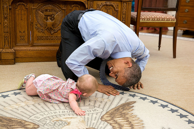 (Official White House Photo by Pete Souza) 6 4 2015