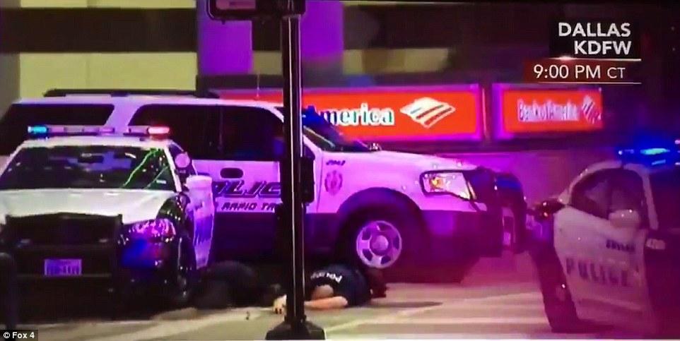 dead cops
