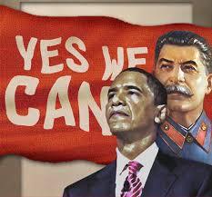 obama stalin