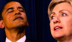 Obama/Clinton