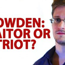 House Intell Committee:  Snowden Damaged his Country