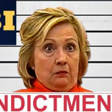 An indictment is likely