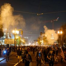 An argument in favor of anti-Trump rioting